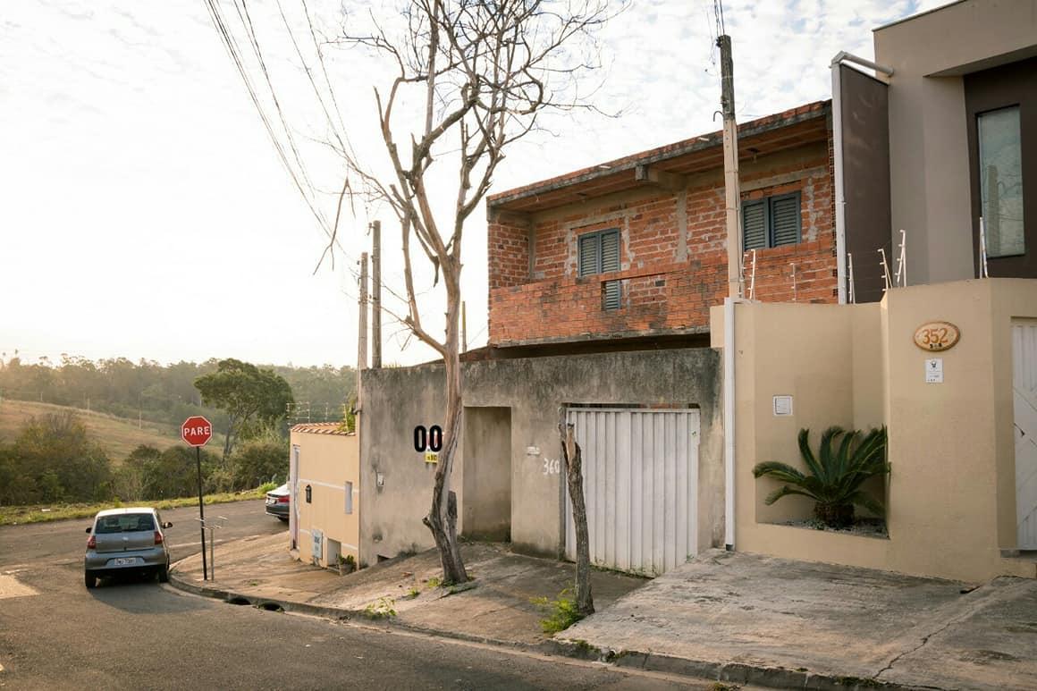 Sobrado à Venda - Wanel Ville