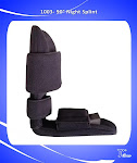 Soft 90° Night Splint For Plantar Fasciitis Cure-1003