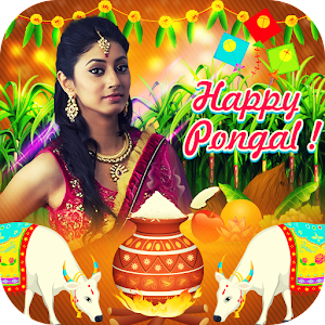 Download Pongal Photo Editor For PC Windows and Mac
