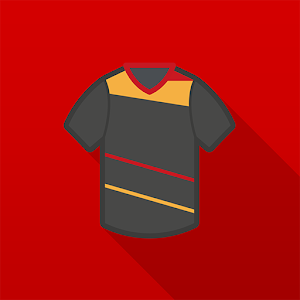 Fan App for Dewsbury Rams
