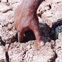 Water crisis in state of Karnataka