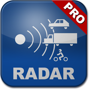 Radarbot Pro: Speed Camera Detector & Speedometer For PC