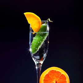 by Sanjib Paul - Food & Drink Alcohol & Drinks