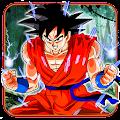 Hero Goku Jungle Survivor