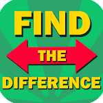 Find The Difference New 1.1.0 Apk