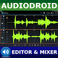 AudioDroid : Audio Mix Studio