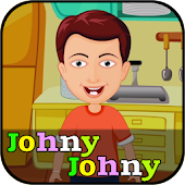 Free Download Johny Johny Yes Papa offline APK for Samsung
