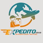 App EXPEDITO kiriman express Intl apk for kindle fire