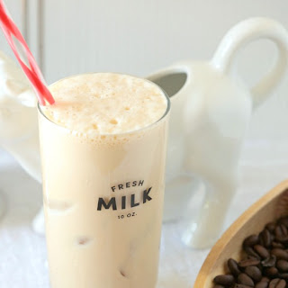Iced Vanilla Cappuccino Recipes