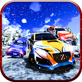 Highway Snow Rally -Hill Climb APK for Lenovo