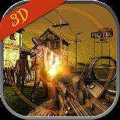 Game Zombie Survivor Free APK for Windows Phone