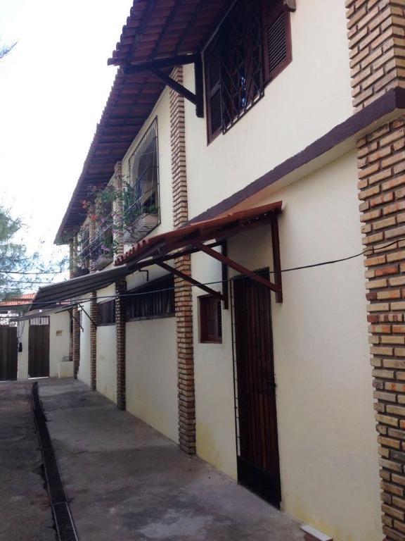 Apartamento à Venda - Castelão
