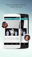 Screenshot of Wiper Messenger