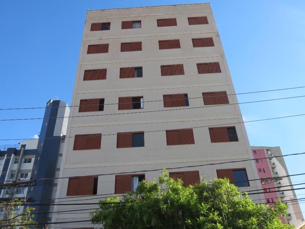 APARTAMENTO - Jardim Guanabara - Campinas/SP (Código do Imóvel: 0)