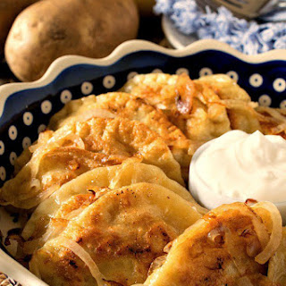 Grilled Pierogies Recipes
