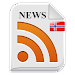 Norske News Icon