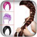 Hair Style Changer Make up
