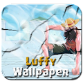 App Luffy Wallpaper Android APK for Kindle