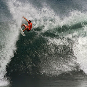 Dragon Move by Alit  Apriyana - Sports & Fitness Surfing