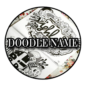 Doodle Name for PC-Windows 7,8,10 and Mac