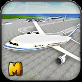 Airplane Flight Simulator 3D APK for iPhone