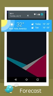 App Weather - Simplicity Weather APK for Windows Phone