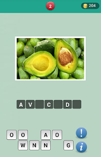 A Picture Guess & Image Quiz - screenshot