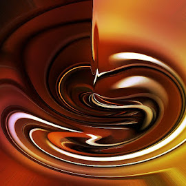 colorswirl by Paul Wante - Digital Art Abstract ( abstract, swirl, photyography, art, digital )