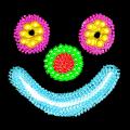 App Kids Doodle Glow APK for Kindle
