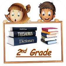 Dictionary Games 2nd Grade