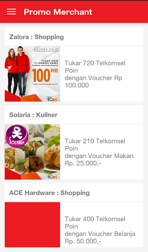 Telkomsel Siaga screenshot 5