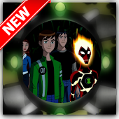 App Tips Ben 10 Ultimate alien apk for kindle fire