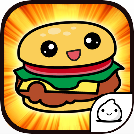 Burger Food Evolution Clicker (game)