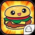 Game Burger Food Evolution Clicker apk for kindle fire