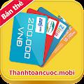 App Cước Mobile - Bán mã thẻ APK for Windows Phone