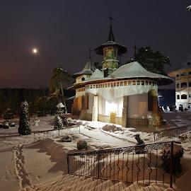 by Agatanghel Alexoaei - Buildings & Architecture Public & Historical