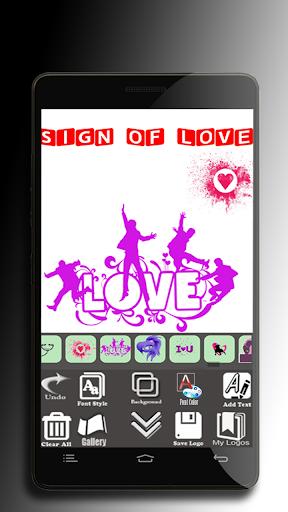 Logo Maker Free For PC