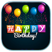 Free Happy Birthday Photo Collage APK for Windows 8