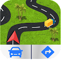App GPS Navigation, Map Directions APK for Windows Phone