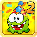 Game Cut the Rope 2 1.6.6 APK for iPhone