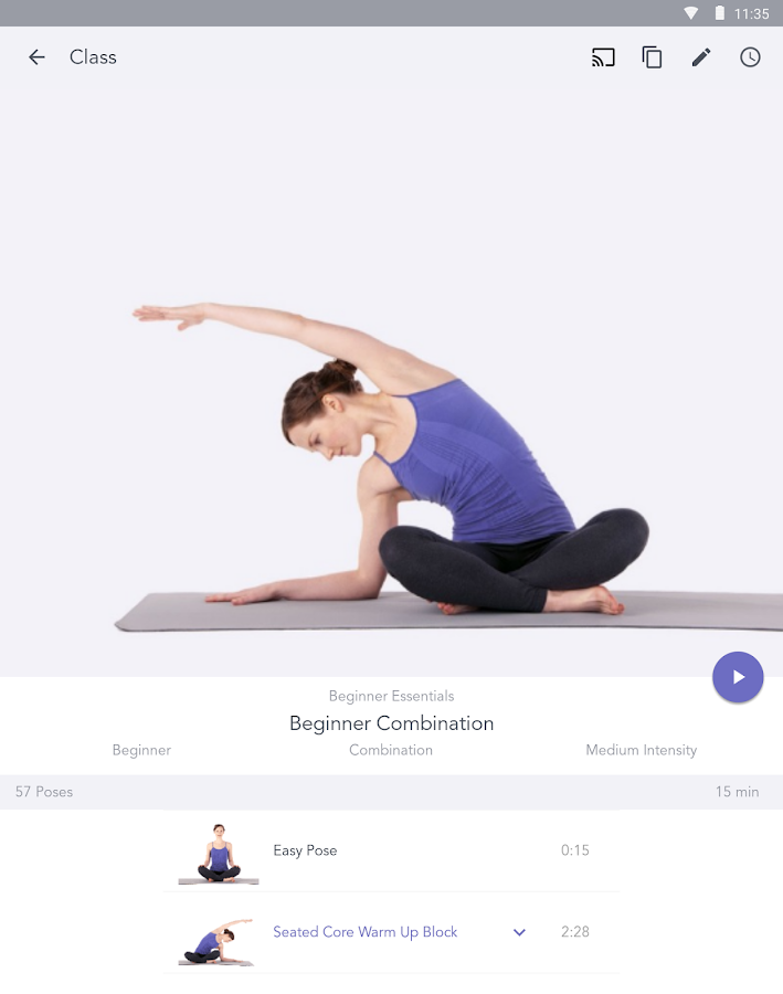 Yoga Studio Screenshot 6