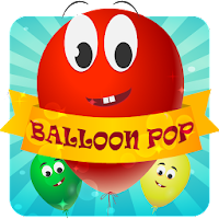 Balloon Pop For PC (Windows And Mac)
