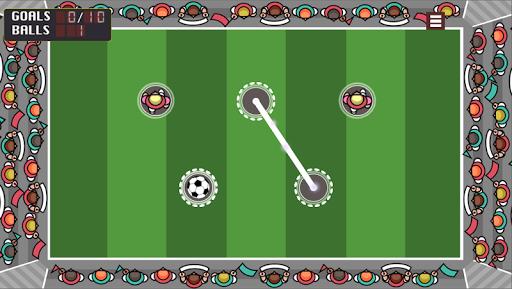 Goal Soccer - screenshot