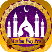 Download Muslim Way: Prayer Times Azan APK