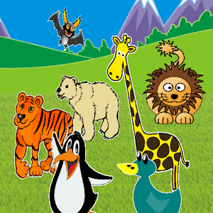 Download I caught a zoo For PC Windows and Mac
