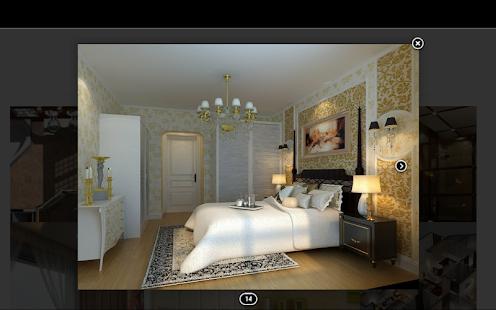 App 3d bedroom design apk for windows phone android for Room design 3d apk