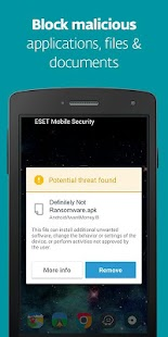 Mobile Security & Antivirus APK for Ubuntu