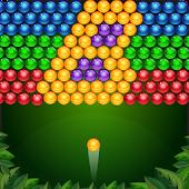 Bubble Shooter Jungle Mania APK for Ubuntu