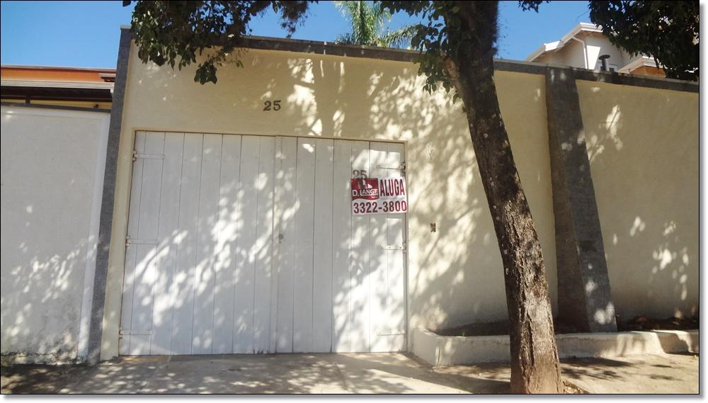 Casa Loteamento Caminhos de São Conrado (Sousas) | D.Lange Imóveis em Campinas