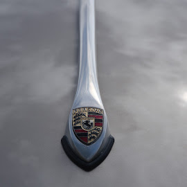 Porsche by Perry Laithwaite - Artistic Objects Other Objects